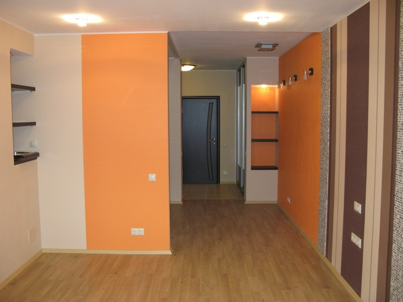 Главстройкомплекс отделка квартир